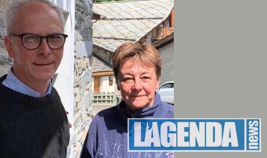 Nel comune del Moncenisio si rinnova la Pro Loco con Franco Cavallone e Paola Pilone