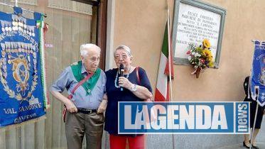 Partigiani Giaveno Valsangone
