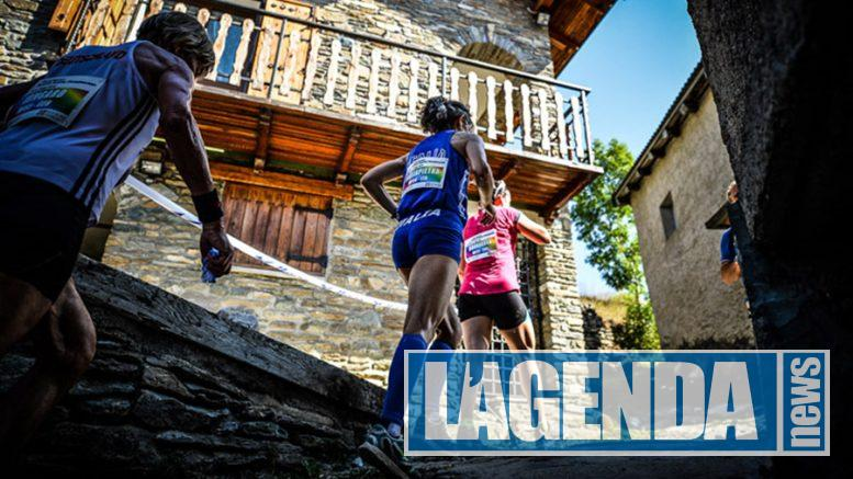 Corsa Challenge Stellina
