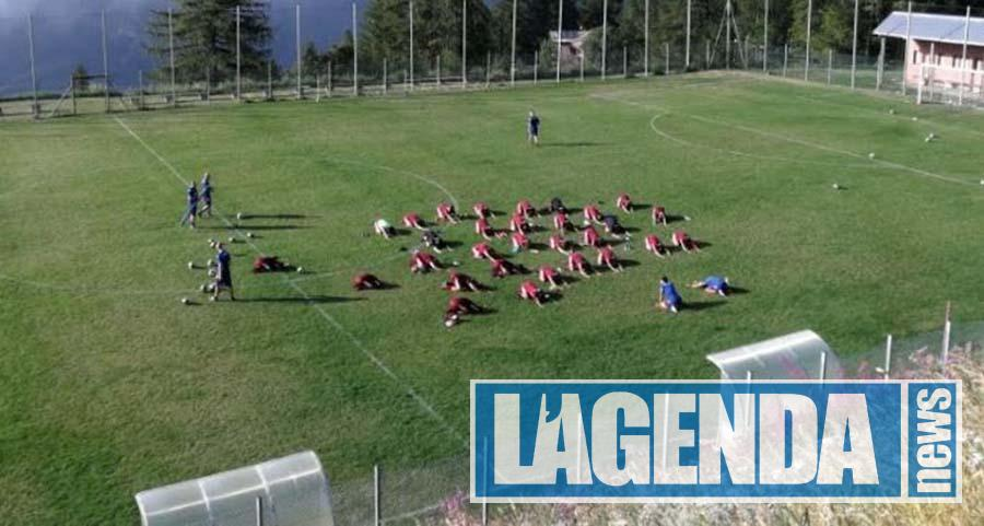 Sauze Oulx Torino Calcio