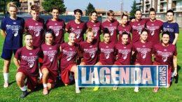 Bardonecchia Torino Calcio Women
