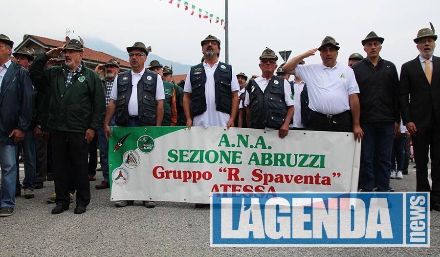 Alpini Sant'Ambrogio