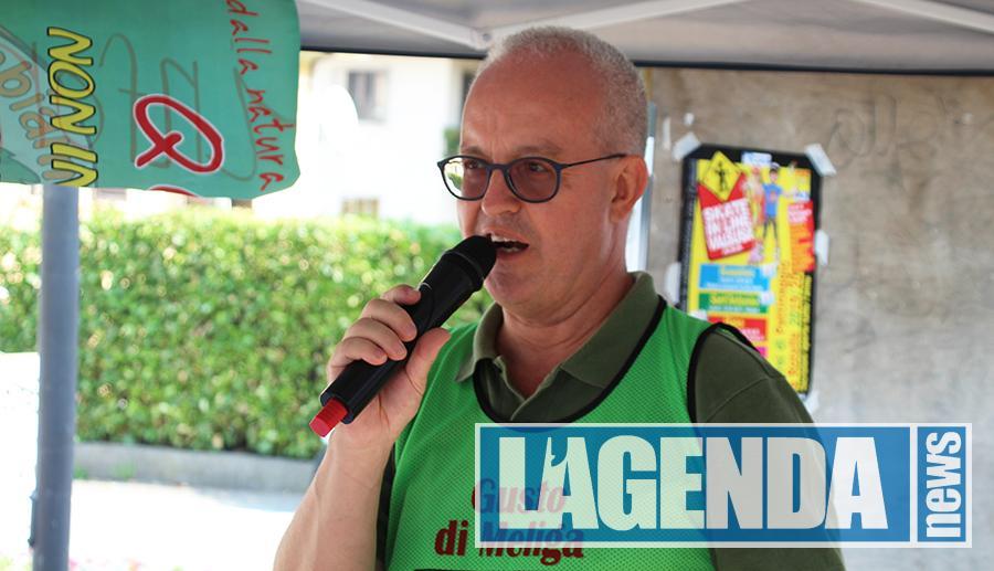 Fabrizio Borgesa