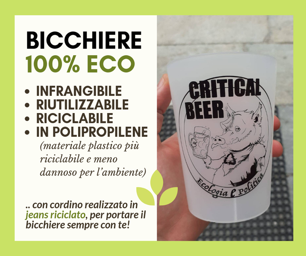 Critical Beer a Bussoleno