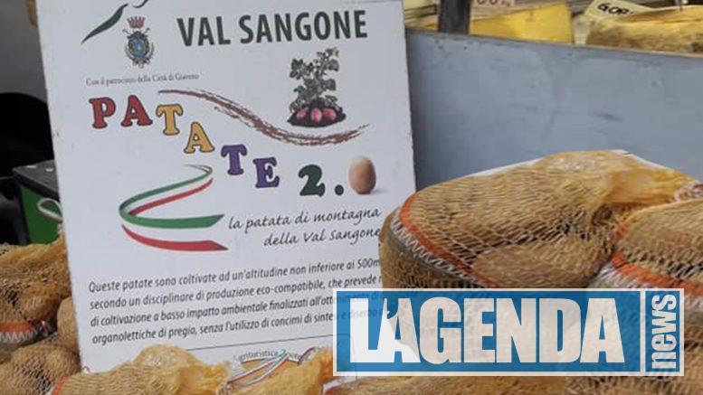 Giaveno Festa patata