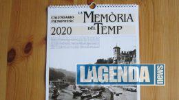Calendario Piemontese