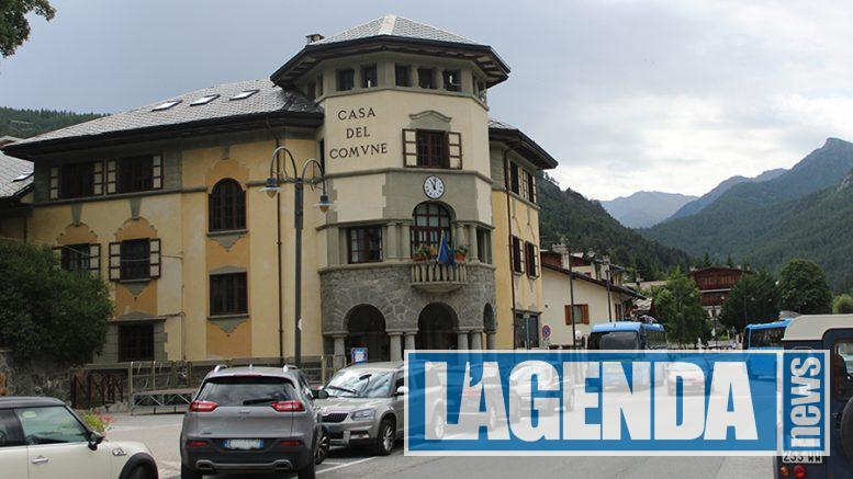Cesana Torinese, municipio