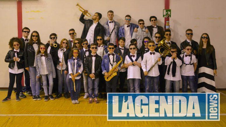 La Banda Giovanile Bruzolo