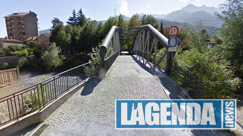 Bussoleno ponte