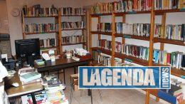 sant'ambrogio biblioteca