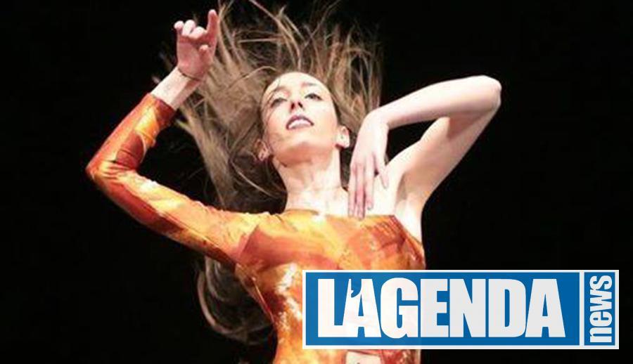 """Giaveno: la V° edizione rassegna teatro danza """"Gesti Diversi"""" - http://www.lagendanews.com"""