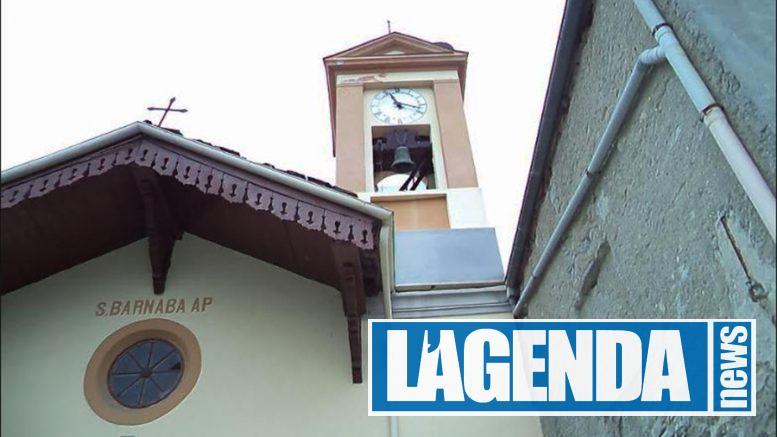 Villar Focchiardo campanile