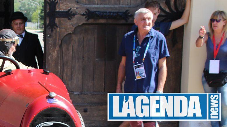 Luigi Cantore