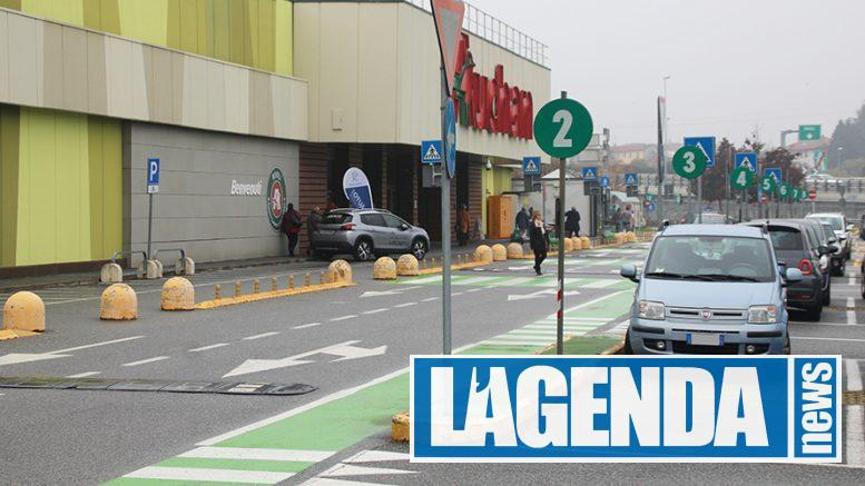 Conad Auchan Rivoli