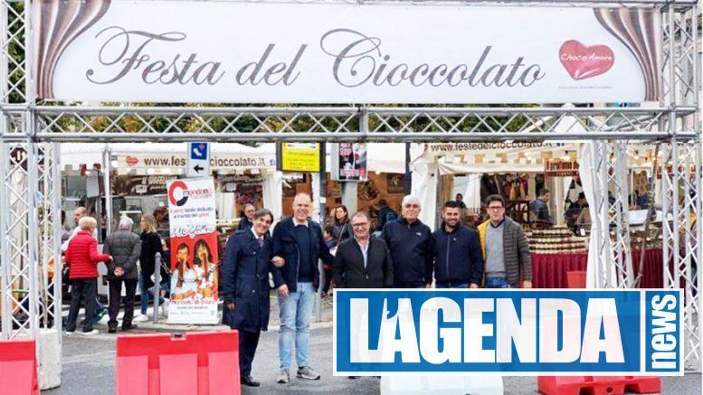 Festa Cioccolato Rivoli