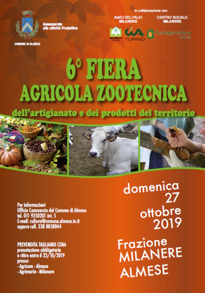 fiera agricola 2019