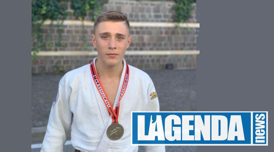 Judo a Giaveno: quattro ori al Grand Prix per Nicolò Manusia - http://www.lagendanews.com