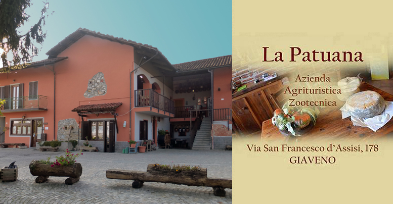 """""""Vecchio Piemonte in tavola"""" e il """"Gran Fritto misto alla piemontese"""" alla Cascina """"La Patuana"""" di Giaveno - http://www.lagendanews.com"""