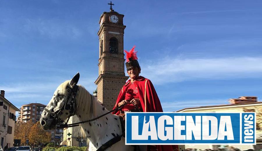 Giaveno, si rinnova la bellissima e tradizionale Festa di San Martino - http://www.lagendanews.com