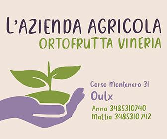 Azienda Agricola Torchia - Oulx
