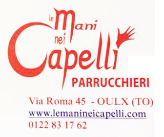 Le mani nei Capelli - Oulx