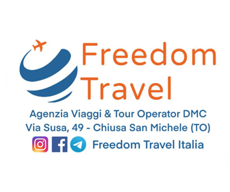Freedom Travel - Condove