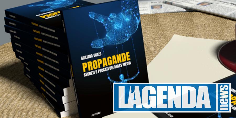 A Giaveno la presentazione del libro Propagande - http://www.lagendanews.com