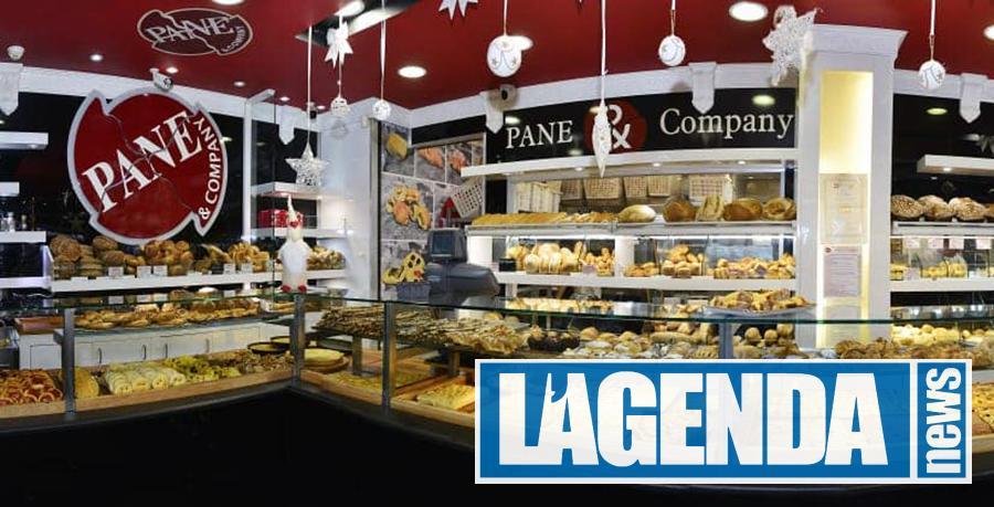 Premio di qualità a Pane e Company di Rivoli - http://www.lagendanews.com