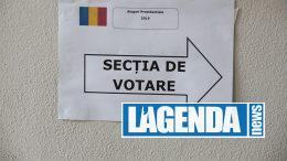 voto Romania Susa