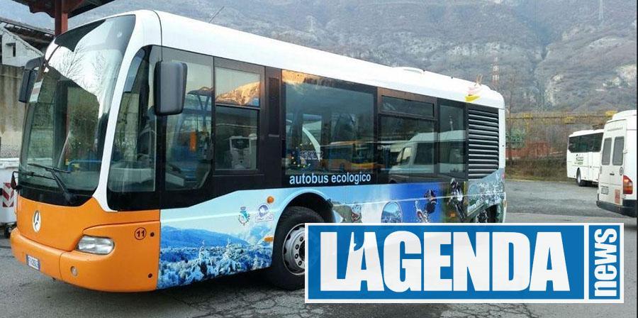 Sauze d'Oulx: lo Ski Bus per raggiungere le piste da sci