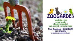 Zoogarden a Condove