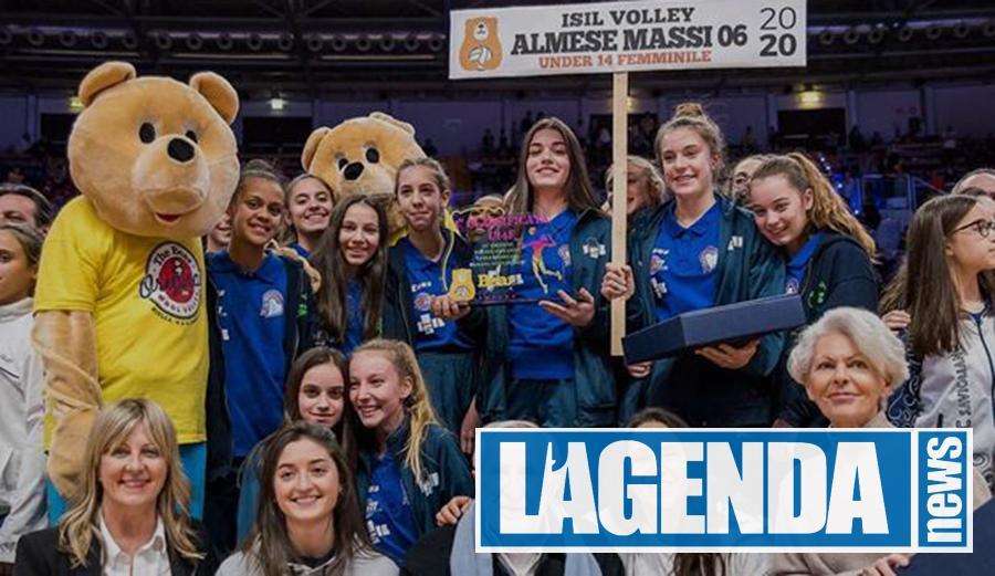 Almese Volley 14