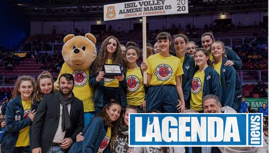 Almese Volley 16 1