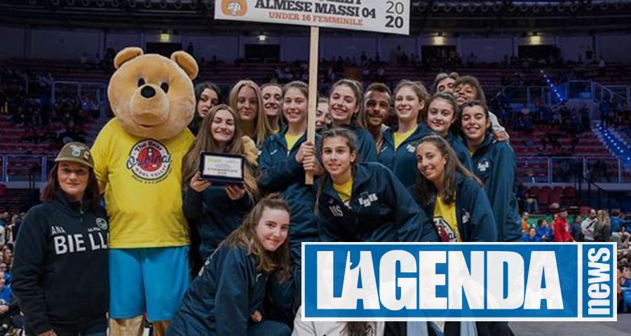 Almese Volley 16