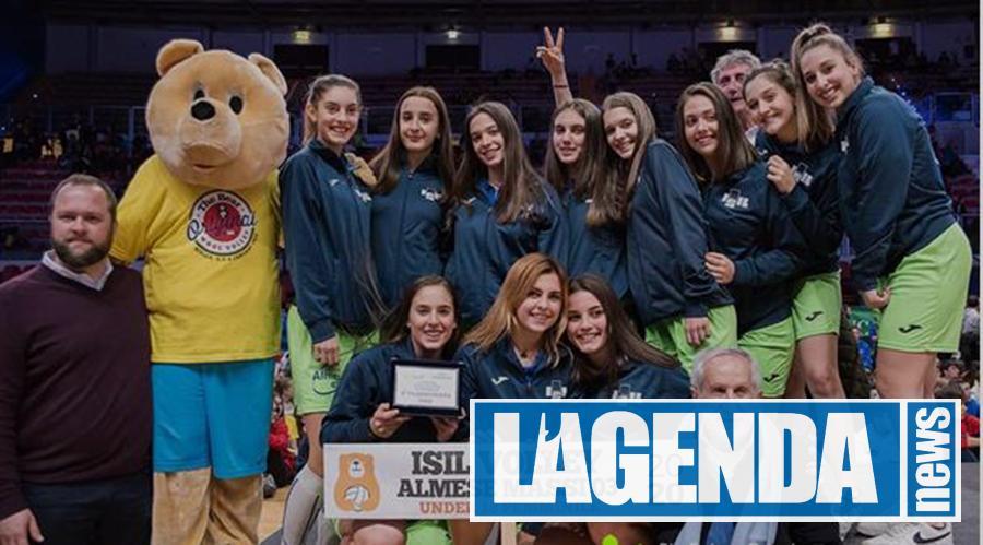 Almese Volley 18