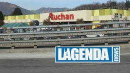 Auchan Conad