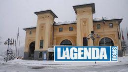 Bardonecchia Palazzo delle Feste