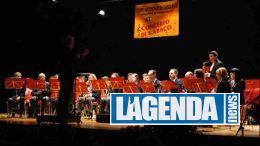 Caselette Corpo Musicale