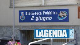 Cesana biblioteca