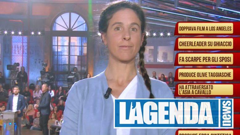 Paola Giacomini