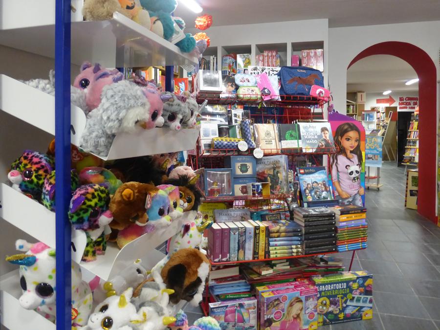 Libreria Panassi Giaveno