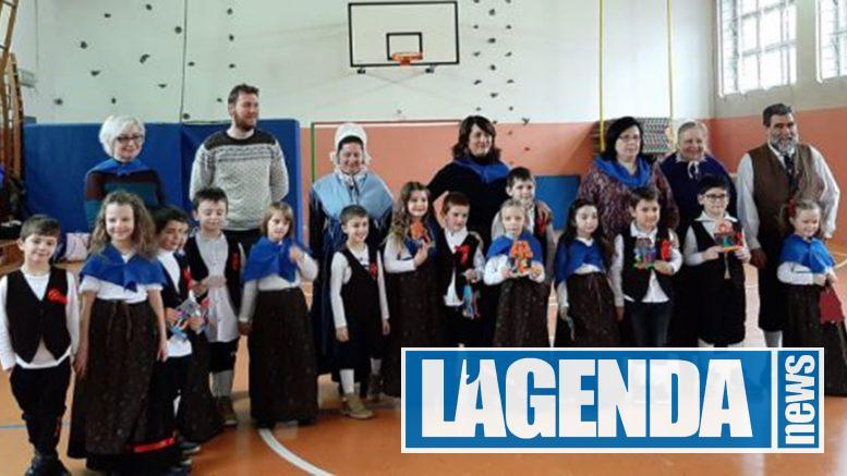 Scuola Primaria Lambert