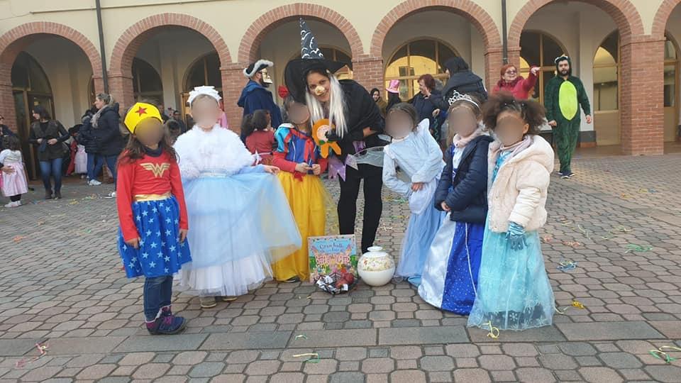 Scuola dell'Infanzia Beata Vergine Consolata di Giaveno