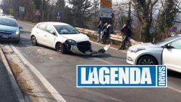 Avigliana incidente