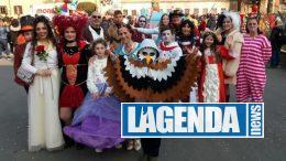 Carnevale Buttigliera Alta Ferriera