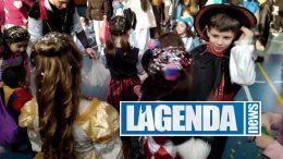 Condove, il Carnevale