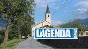 Giaglione Chiesa Parrocchiale
