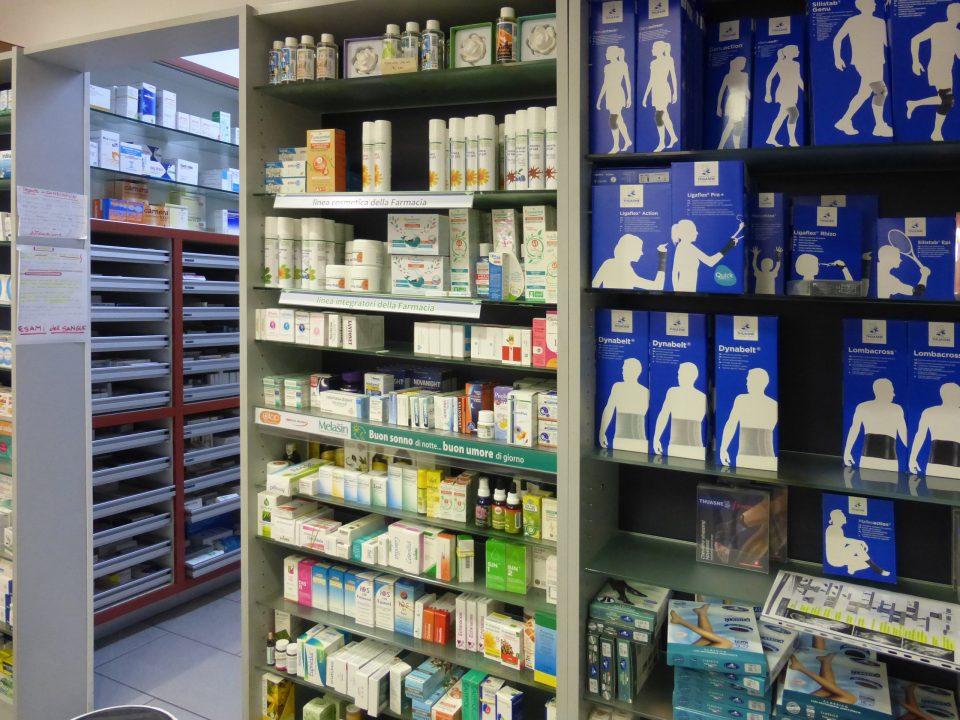 Farmacia Garassino Bussoleno