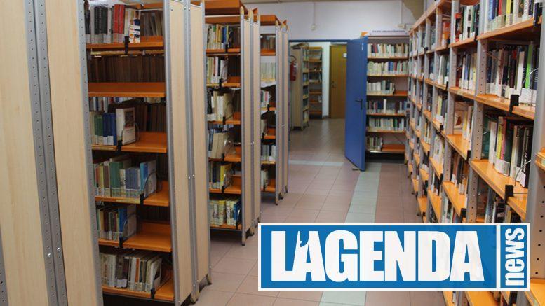Rivoli Biblioteca Civica