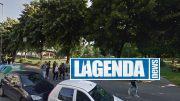 Rivoli giardini La Marmora